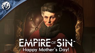 Empire of Sin: Happy Mother's Day
