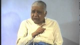 "Vipassana | S.N. Goenka | Blind devotion - ""What is god?"""
