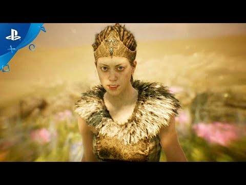 Hellblade: Senua's Sacrifice Video Screenshot 2
