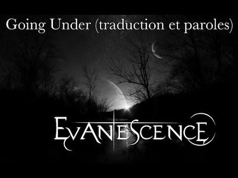 Baixar Evanescence - Going Under (paroles et traductions)