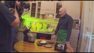 «Телевизионная кухня» с Виктором Ларионовым
