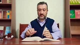 İSLAMİ KAVRAMLAR: 3-Allah'a İman Kavramı-III (Yasin Karataş)