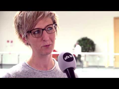 Interview: Julia Bamberg über den richtigen Zugang zu Publikum