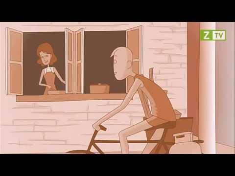 Phim Hoạt Hình Ngắn  Giây Phút Cuối Đời - Video Clip HD