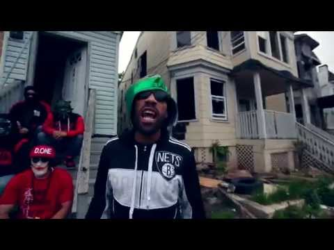 """Redman """"Somebody Got Robbd"""" feat. Mr. Yellow (Official Music Video)"""
