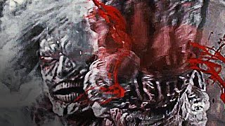ATTACK ON TITAN PG12 Red Band Trailer (2015) Live Action Movie