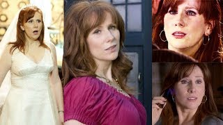 Doctor Who - Donna Noble's Best Moments