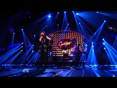 Baixar Owl City ft. Carly Rae Jepsen - Good Time (Live @ America's Got Talent 2012)