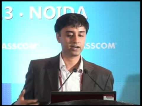 NATC 2013 - Megatrends Shaping the Future of Mobil..