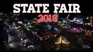 East Idaho State Fair 2018