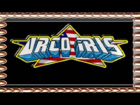 Sonido Arcoiris - Los Cumbiamberos [Cumbia][HD]