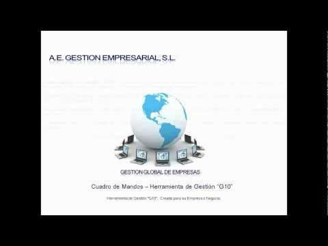 Gestión Global de Empresas