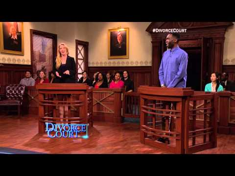 Man Accuses His Wife of Sleeping with Wu-Tang Clan on DIVORCE COURT