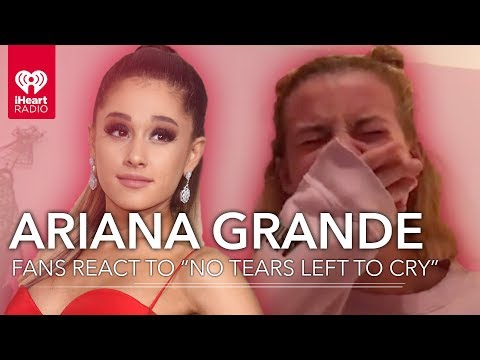 9 Ariana Grande Fan Freak Out Reactions To