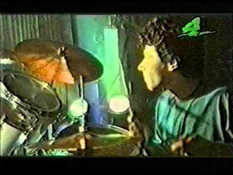 Агата Кристи - 08.Новый год (1992)