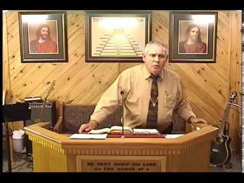15-0826 - Unconditional Covenant Pt.6 (Two Immutable Things) - Samuel Dale