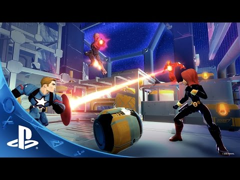 Disney Infinity 3.0 Edition Starter Pack Trailer