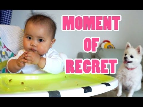 Moment Of Regret