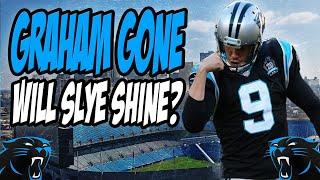 Carolina Panthers Cut K Graham Gano
