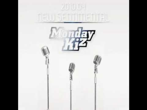 Monday Kiz (먼데이 키즈)  - 01. 흩어져