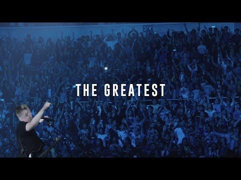 THE GREATEST | LIVE in Asia | Planetshakers Official Music Video