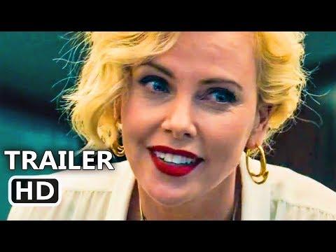 GRINGO Official Trailer