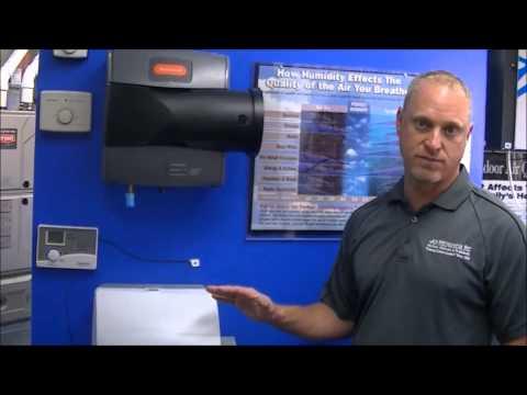 Air Mechanical Talks Humidifiers