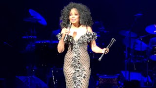 5* Review Diana Ross Wynn Las Vegas 2019 HD Video
