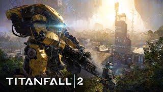 Titanfall 2 - Colony Reborn Játékmenet Trailer