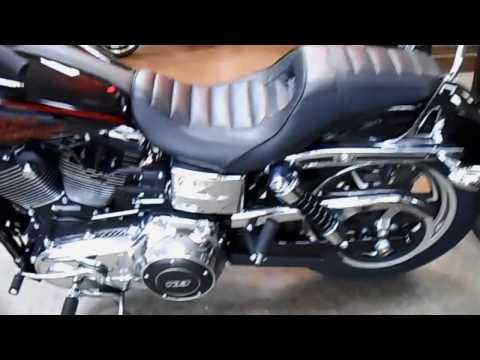 Low Rider | Adamec Harley