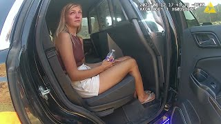 Gabby Petito case: Full Utah bodycam video