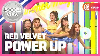 [Show Champion] 레드벨벳 - Power Up (RED VELVET - Power up) l EP.280