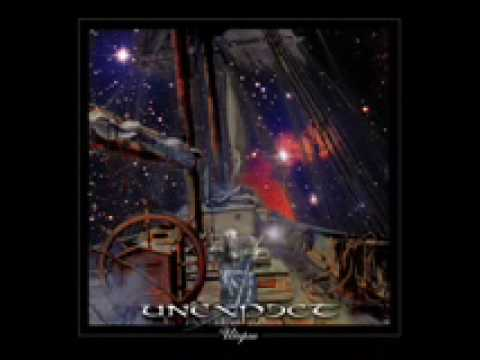 Unexpect  - Utopia  # 1  - Vespers Gold