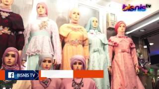 Tren Baju Lebaran Tahun Ini di Pasar Tanah Abang