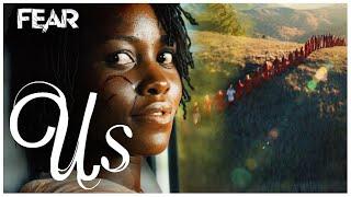 Hands Across America (Final Scene) | Us (2019)