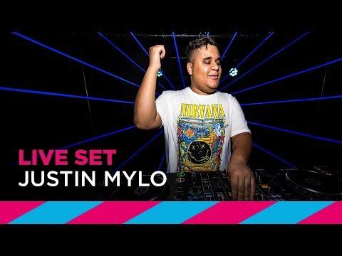 Justin Mylo (DJ-set LIVE @ ADE) | SLAM!