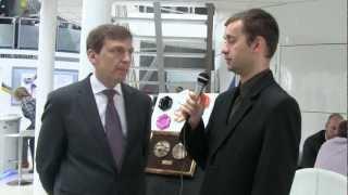 Rozmowa z Piotrem Kwietniem z firmy SABIC Polska