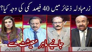 Critical Situation of Pakistan Economy   Kohenoor News