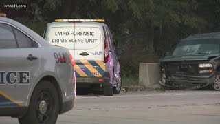 LMPD investigating deadly shooting on Watterson Expressway in Louisville