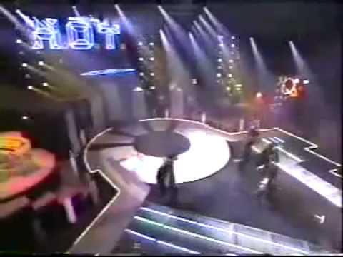 MBC음악캠프 H.O.T 3집 컴백Special