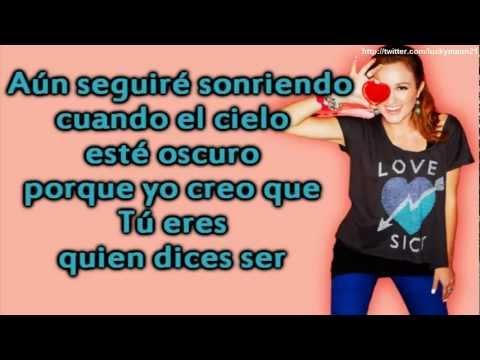 Baixar Britt Nicole - Lo Nuevo Del Pop En Inglés 2012 Traducido (Música Cristiana Evangélica)