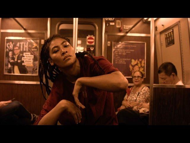 L'amour à New-York dans le dernier clip de Mehdi Cayenne