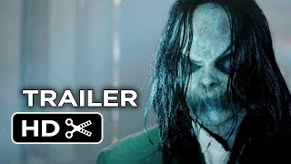 Sinister 2 (2015) Horror Movie Trailer