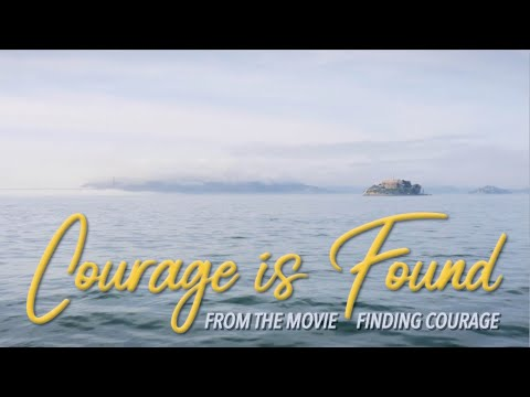 "Courage Is Found feat. Mika Hale (Official Music Video) from the movie ""Finding Courage"" by Swoop Films"