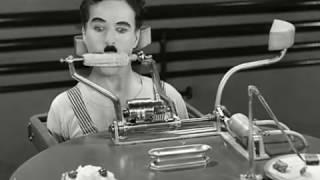 Charlie Chaplin Tempos Modernos (Dublado) | Versão Brasileira - Herbert Richers