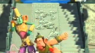 SaoTV]   Tập 46   12 con giáp phiêu bạt giang hồ   [SaoTV]   YouTube