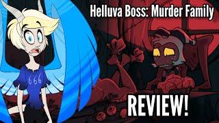 Helluva Boss: Murder Family | Review