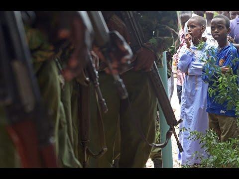 Kenyan Authorities Make People Disappear
