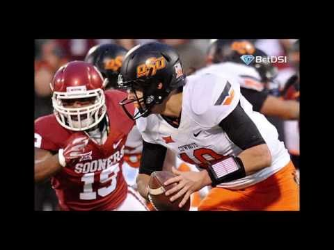 2016 NCAA Betting | Oklahoma State Cowboys Team Preview and Odds