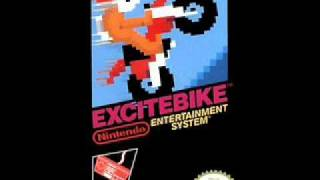 Excitebike – Medley (Electric Guitar)